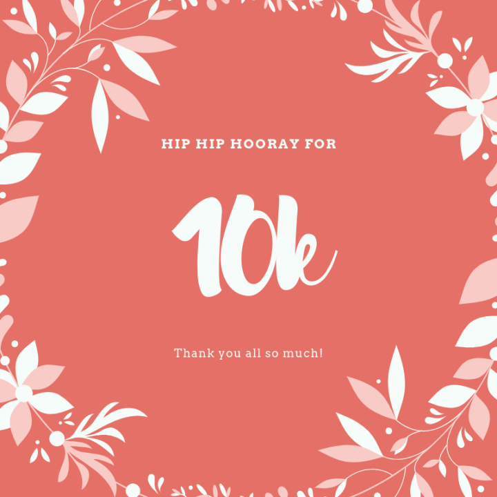 10 Steps to 10k on Instagram
